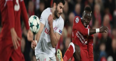EUFA CL: Watch Salzburg vs Liverpool Live Streaming