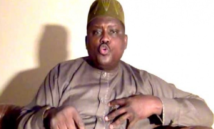 Niger Republic tells FG of $1.7m cash in Maina's Niamey home