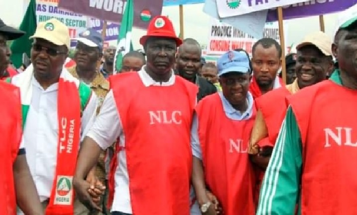 Just in: Finally FG, Labour Agrees On Implementation Of N30,000 Minimum Wage