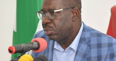 Edo 2020: I am no longer comfortable in APC - Gov. Obaseki
