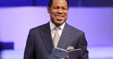 Christ Embassy drags Government to court over arrest of Church pastor