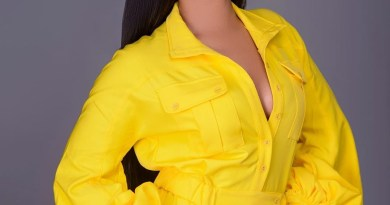 """""""Most people believe I am rich but I am not"""" – Tacha (video)"""