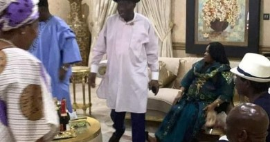 APC leaders explain why they visited Jonathan immediately after poll victory
