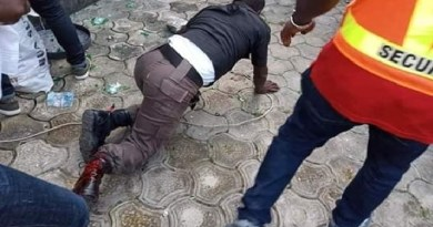 PDP, APC supporters clash in Bayelsa, 1 Dead, many injured (photos)