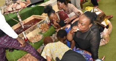 Pastor feed members with Millipede