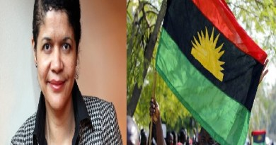 Biafra now has a voice in UK, as Biafran Woman Wins Seat In UK parliament Election
