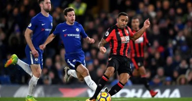 Watch Chelsea vs Bournemouth Live Streaming
