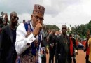They have started to make real life mask for Osinbajo, Kyari -Nnamdi Kanu alleges