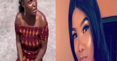 BBNaija Tacha Drags Blessing Okoro to Court, Demands N20m compensation
