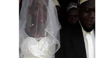 Imam marries a man, discovers 2 weeks after wedding