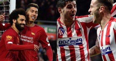 Watch Liverpool vs Atl. Madrid Live Streaming