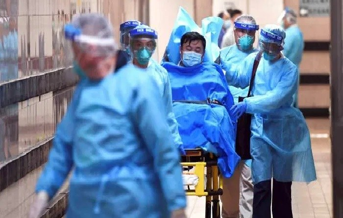 BREAKING: 216 new COVID-19 cases in Nigeria, total now 6175