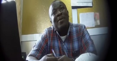 Ghanaian lecturers suspended after viral video of 'sex-for-grades'