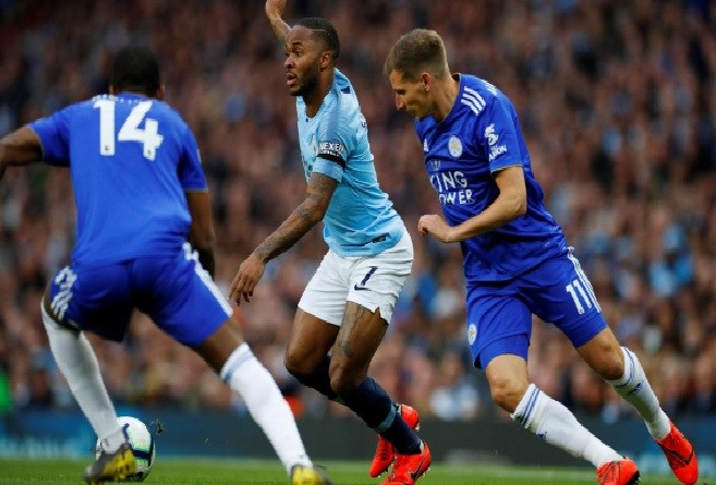 EPL: Watch Leicester vs Manchester City Live Streaming