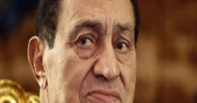 After ruling Egypt for 30 years, former President Hosni Mubarak dies at 91