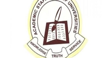 Just In: ASUU commences strike on Monday