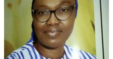 Abule Ado Explosion: Principal dies trying to rescuing students
