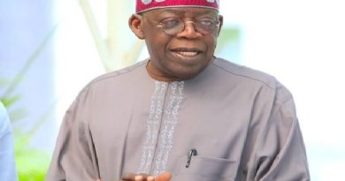 Bola Tinubu's CSO died of coronavirus, as other aide tests positive