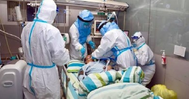BREAKING: COVID-19 cases in Nigeria hit 8733, as 389 new patients recorded