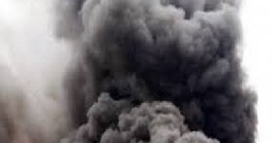 BREAKING: Multiple bomb explosions rock Borno State