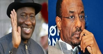 Sanusi: That is what you get for lying against Jonathan - Reno Omokri