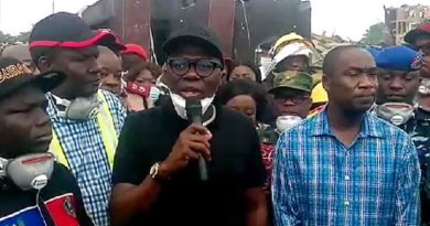 Lagos issues fresh guidelines on market operations from Monday