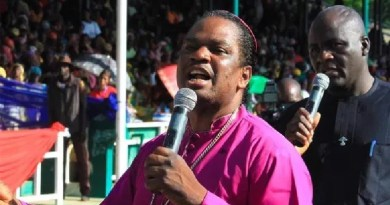 Popular prophet, Sam reveals the plan of China, others, in taking over Africa