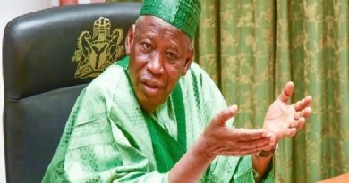 Ganduje, other Governors who allowed congregational Eid prayers should be impeached - MURIC