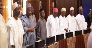 Just In: Govs ask NASS to suspend controversial Infectious Diseases Bill