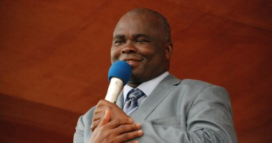 Lord's Chosen pastor, Lazarus says coronavirus will be crushed in one minute, if churches reopen
