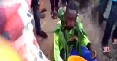 21-year-old man poisons twin brother, for money ritual because of poverty (Video)