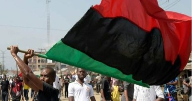 Pro-Biafra Groups, Ohaneze, others to embark on Nationwide Protest over Igbo marginalisation