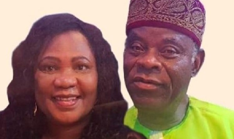 Nigerian doctor, wife killed ten days apart by COVID-19 in UK