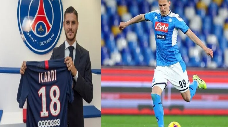 Chelsea to Complete £45M Signing of World-Class Striker, as PSG Sign Mauro Icardi €50 million
