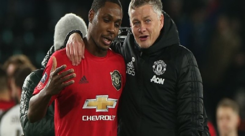 Done Deal: Manchester United hand Ighalo a new contract