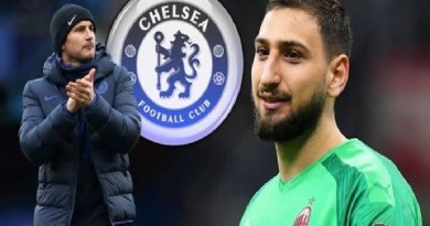 Chelsea to Complete Massive £57m Signing of World-Class Goalkeeper