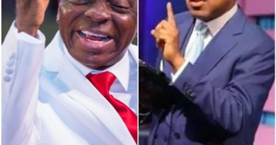 CAN counters Oyedepo, Oyakhilome, others, says Churches must remain closed