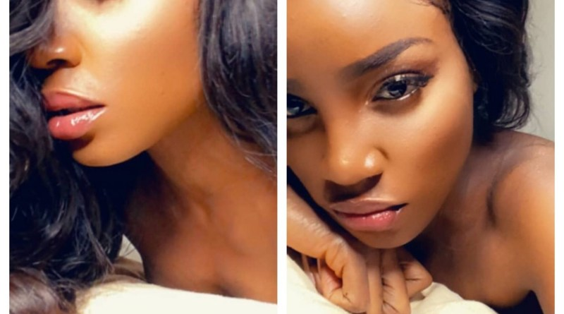 My IG account hacked with 'unholy' photos - Seyi Shay cries out