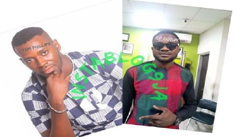 Popular Nollywood actor stabs neighbour to death in Lagos (Graphic Photos)