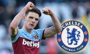 Chelsea News: Frank Lampard reveals £45million deal for a dependable defender, Declan Rice