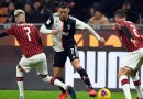 Coppa Italia: Watch Juventus vs. AC Milan live streaming