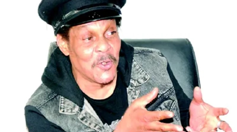 BREAKING: Music legend, Majek Fashek 'the rain maker' is dead