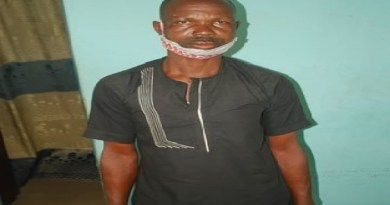 I started sleeping with my daughters when my wife died - 50-year-old man confesses