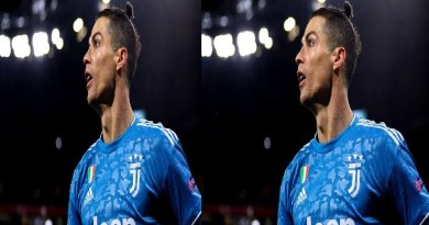 Ronaldo, new Chelsea signing Timo Werner to feature in today's league matches