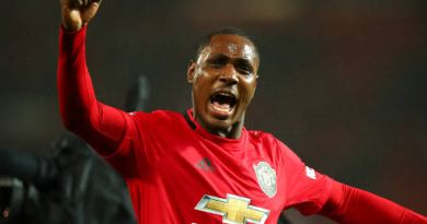 #LekkiMasaccre: Odion Ighalo calls on UN to intervene, says it's a shame (Video)