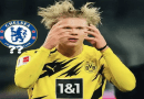 Erling Haaland sparks media reactions on Chelsea's £150m deal to Stamford Bridge and more transfer updates