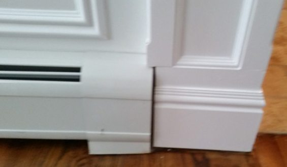 Baseboard Heat Covers 01
