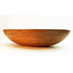 Hand Turned Bowl in Cherry