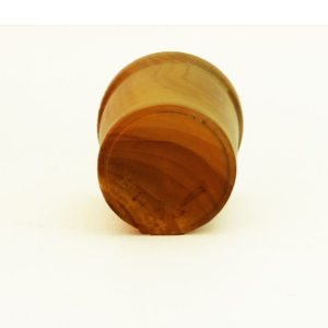 Wooden Shot Glass in Cherry