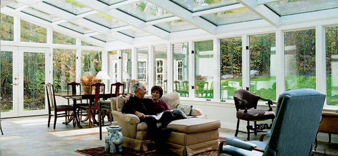 Four Seasons Sunrooms Of Northwest Indiana Screen